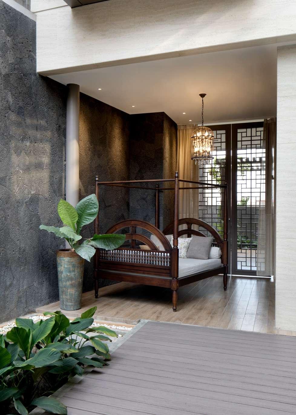 Residence in Pekanbaru